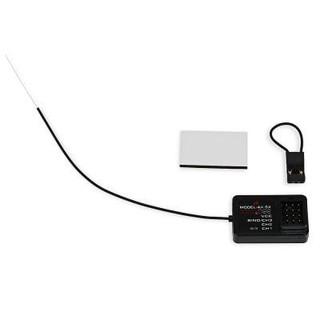 Mạch thu (rx) AX5S 3 kênh 2.4GHz
