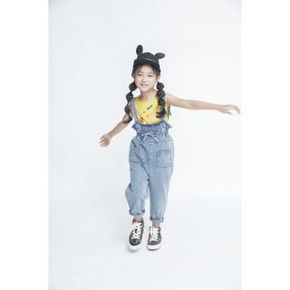 IVY moda áo thun bé gái MS 56G0462 thumbnail