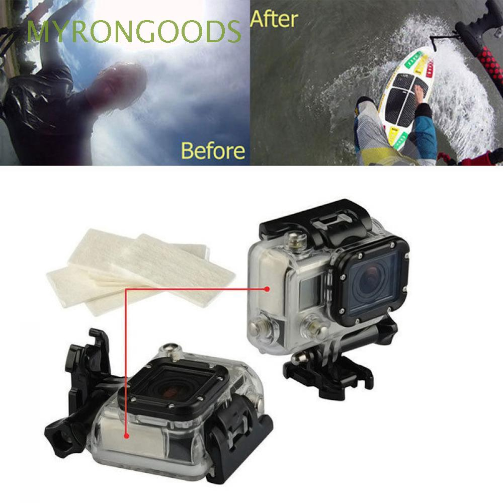 24PCS Tools Waterproof Photo Hot Sell Aerial Photograph Inserts  For GoPro HD HERO