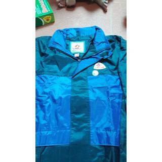 Bộ áo mưa cao cấp Thủy Sơn