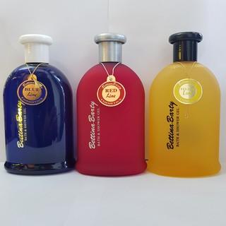 Sữa Tắm Tinh Dầu Nước Hoa Bettina Barty Bath And Shower Gel 500ml