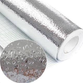 Cuộn giấy bạc dán bếp cách nhiệt chống thấm bền đẹp thumbnail