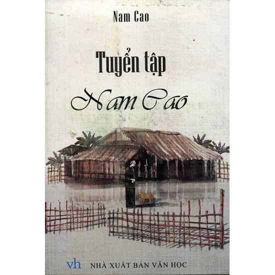 Sách -Tuyển Tập Nam Cao