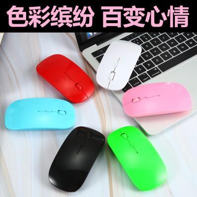 Chuột Máy Tính Usb 2.4g Cho Laptop Notebook