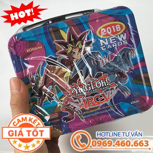 Hộp bài Yu-Gi-Oh Arc-V. Đồ chơi thẻ bài magic Yu-Gi-Oh - 9946803 , 983542433 , 322_983542433 , 89000 , Hop-bai-Yu-Gi-Oh-Arc-V.-Do-choi-the-bai-magic-Yu-Gi-Oh-322_983542433 , shopee.vn , Hộp bài Yu-Gi-Oh Arc-V. Đồ chơi thẻ bài magic Yu-Gi-Oh