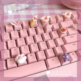 keycap bàn tay mèo dành cho phím cơ