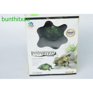 Rùa ,gián, bọ điều khiển