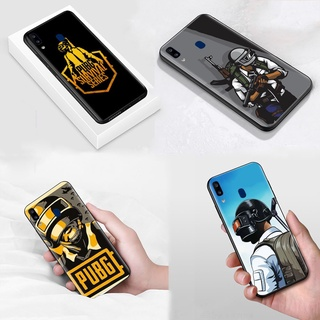 S-135 PUBG Battlegrounds Soft Silicone Case Casing for Samsung Galaxy S21 S20 FE Note 20 Ultra Plus 8