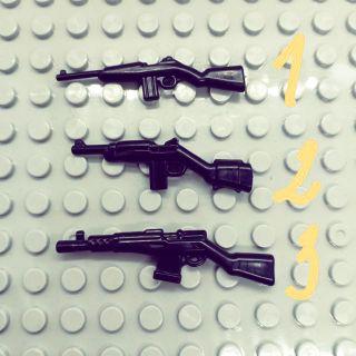 [SIÊU ƯU ĐÃI] PHỤ KIỆN SÚNG LEGO