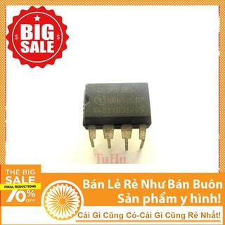 IC Nguồn LCD TV G0652LOP