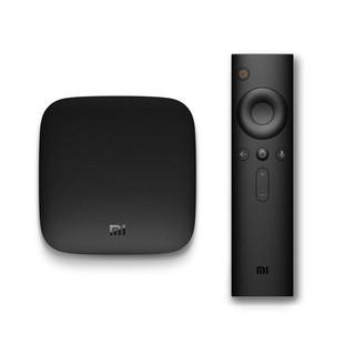 MiBox 3 Global 4k Android TV MDZ-16-AB, Bảo Hành Chính Hãng, Giá Rẻ Nhất