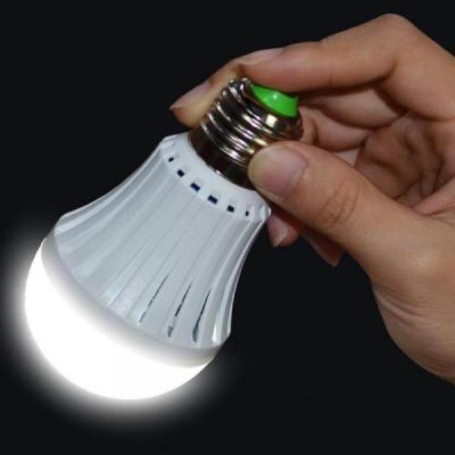 Bóng đèn thần kỳ