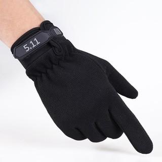 Găng tay 5.11 full ngón - Găng tay xe máy thumbnail