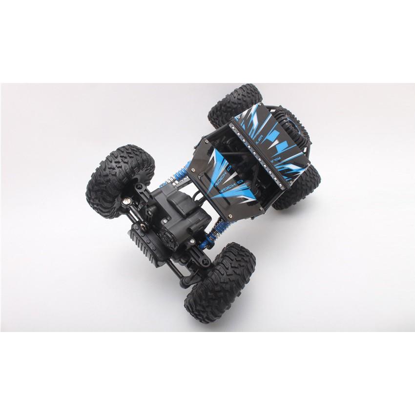 Xe Ô tô Siêu Địa Hình Điều Khiển Từ Xa Rock Crawler HB-P1802 Tỉ Lệ 1/18 Pin 2000mAh Thời Gian...