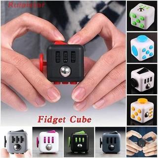 Comedo【ready stock】Sunshine Fidget Cube Decompression Anxiety Toys