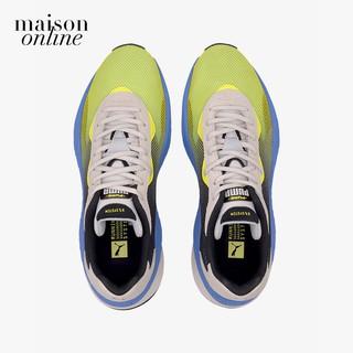 PUMA - Giày sneaker phối lưới RS Pure 371158-03 5