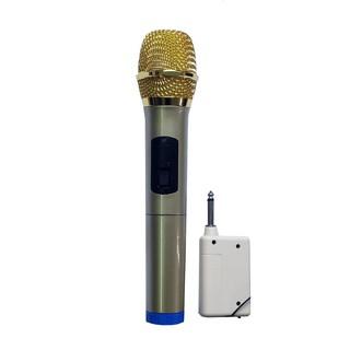 Micro không dây UHF D1M
