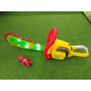 Máy cưa đồ chơi dành cho bé trai