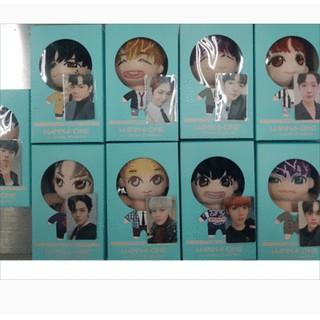 Búp bê doll wanna one bản official hàn quốc kèm hình (plush toy)