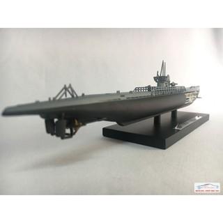Mô hình đồ chơi quân sự Tàu Ngầm U 181 1:350