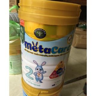 Sữa MetaCare 2 900g