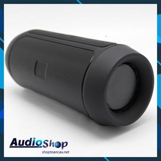 Loa bluetooth thu FM, hỗ trợ cắm thẻ nhớ TF - USB, model charge mini II+ âm thanh chất lượng  (vthm9)