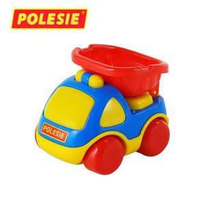 [Mã TOYSEP giảm 10% tối đa 15K đơn bất kỳ] Xe tải Carat đồ chơi – Polesie Toys