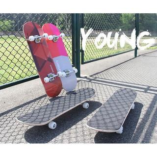 [FREE SHIP] Ván trượt skateboard thể thao chất liệu gỗ phong ép cao cấp 7 lớp mặt nhám