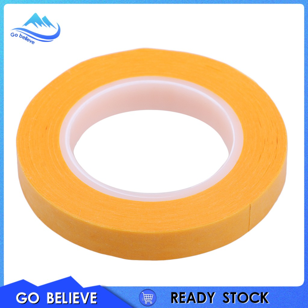 [Go believe] 18 x 2mm Painting Decorating Spraying Masking Tape Roll