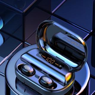 [Mã ELFLASH5 giảm 20K đơn 50K] Tai nghe AMOI V11 phiên bản quốc tế cảm ứng Bluetooth 5.0 Pin 380 giờ chống nước