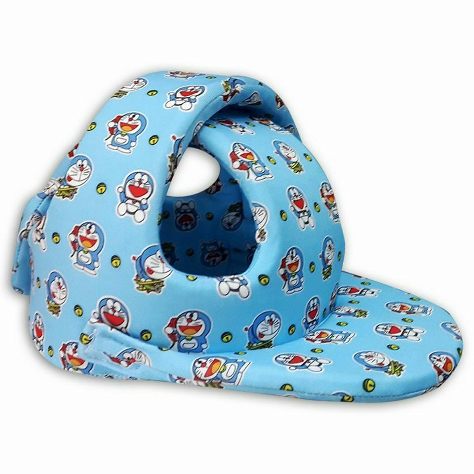 Combo 5 cái Mũ bảo vệ đầu cho bé Babyguard Classic