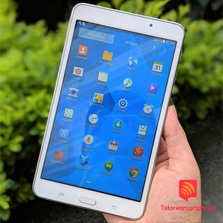 [Freeship đơn từ 50k] Máy tính bảng Samsung Galay Tab 4 7.0 inch 3G WIFI Hàng Xách tay Nhật Bản