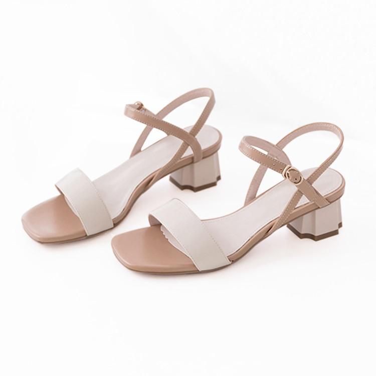 DILY - Giày Sandal AA0139