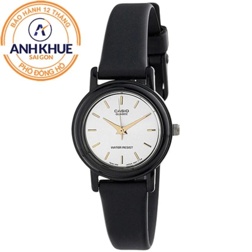 Đồng hồ nữ dây nhựa Casio Anh Khuê LQ-139EMV-7ALDF - 3488458 , 890970023 , 322_890970023 , 437000 , Dong-ho-nu-day-nhua-Casio-Anh-Khue-LQ-139EMV-7ALDF-322_890970023 , shopee.vn , Đồng hồ nữ dây nhựa Casio Anh Khuê LQ-139EMV-7ALDF