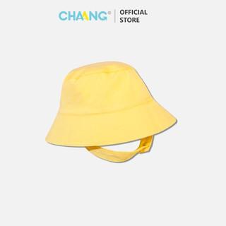 Mũ vành CHAANG summer vàng