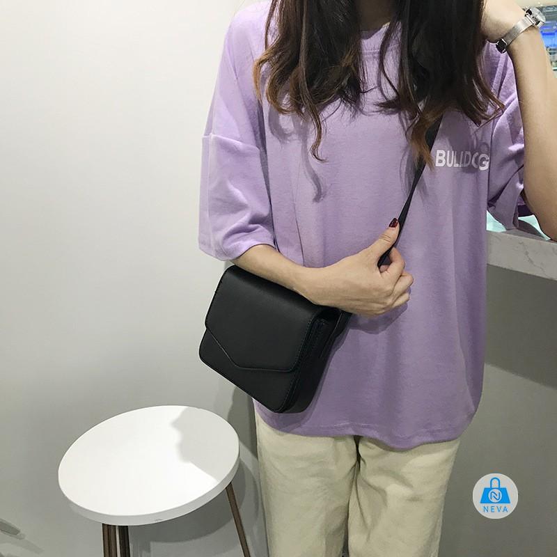 (NEW) Túi Nữ Da Cao cấp Dáng Bì Thư Hottrend NEVA9136
