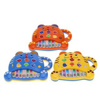Đàn ORGAN đồ chơi hình con hổ cho bé