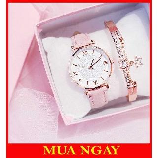Đồng hồ đeo tay thời trang nam nữ cực đẹp Vinoti DH24 thumbnail