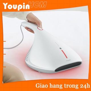 Máy Hút Bụi Khử Khuẩn & Vệ Sinh Giường Nệm Cầm Tay Deerma CM800