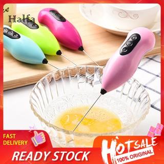 Máy Đánh Trứng, Tạo Bọt Đa Năng Cầm Tay Tiện Lợi thumbnail