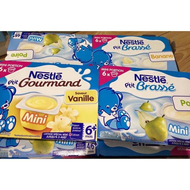 Sữa chua Nestle để ngoài date t3/2018 và t6/2018 hàng air - 3099220 , 876820008 , 322_876820008 , 122500 , Sua-chua-Nestle-de-ngoai-date-t3-2018-va-t6-2018-hang-air-322_876820008 , shopee.vn , Sữa chua Nestle để ngoài date t3/2018 và t6/2018 hàng air