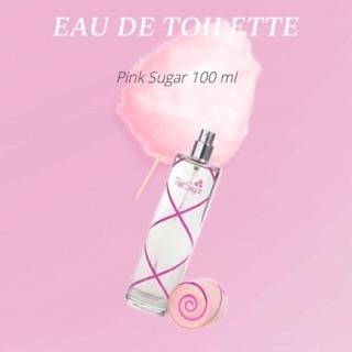 [ Mẫu thử ] Nước hoa Pink Sugar by Aquolina 10ml EDT Spray Chuẩn authentic thumbnail