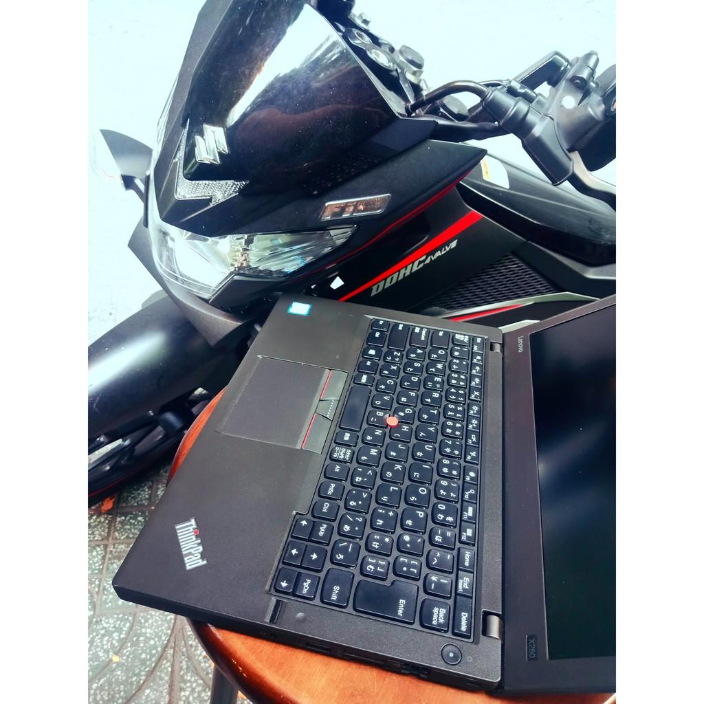 "Laptop Lenovo Thinkpad X260 (12.5"" HD/ CPU i5 6300/ RAM 8 GB/ 500 GB HDD)"