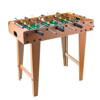 Đồ chơi bàn bi lắc bóng đá cỡ lớn chân cao Table Top Football TTF-69CC- Món quà giải trí cho mọi người