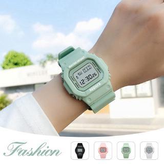 Đồng hồ đeo tay dây silicone chống nước cao cấp thumbnail