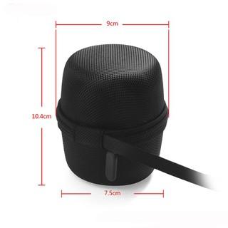 Túi Đựng Loa Bluetooth Có Khóa Kéo Cho Sony Srs-Xb10 Sony Xb10 Sony Srs Xb1 thumbnail