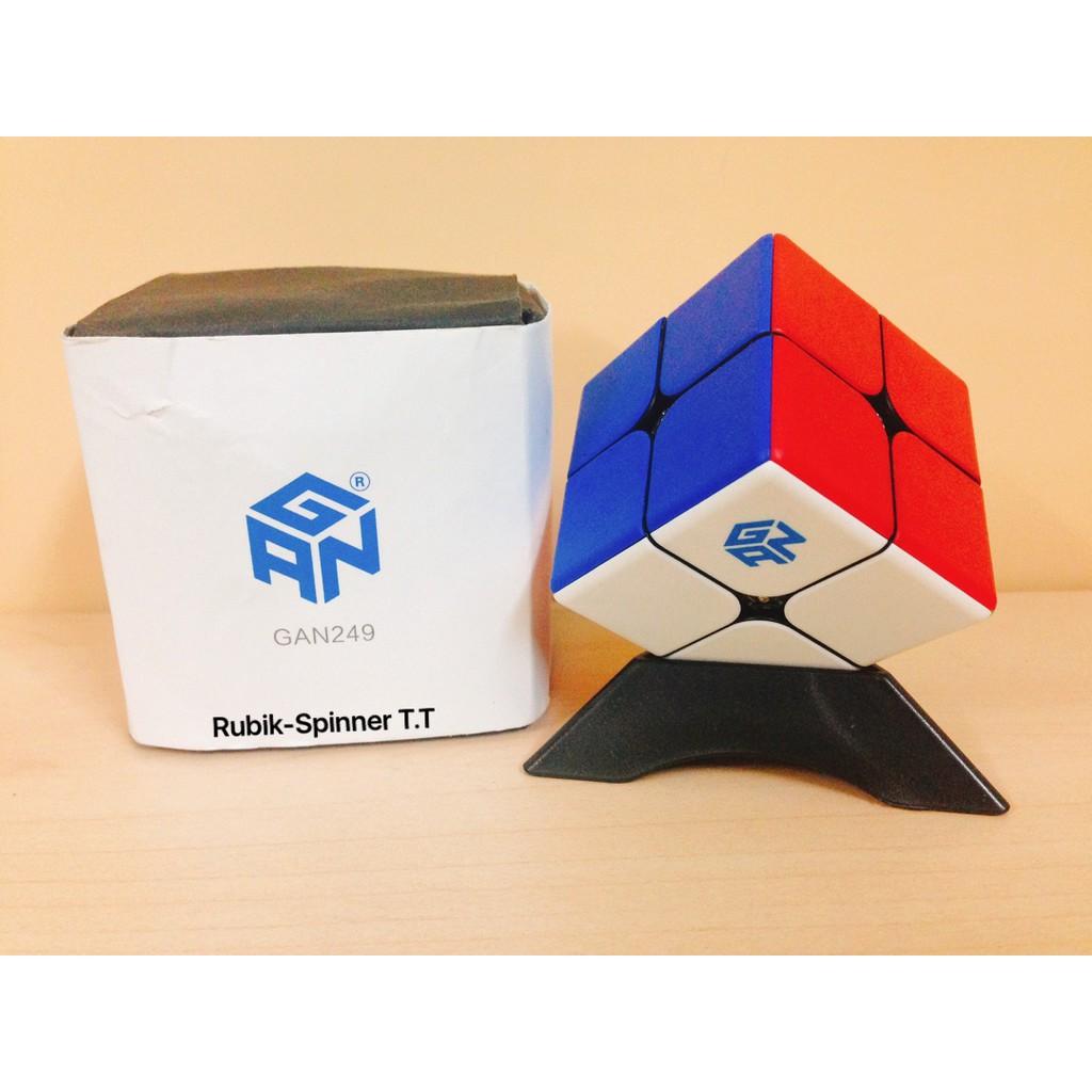 Rubik 2x2 - Gan 249 V1 2x2x2 - 3372685 , 814947608 , 322_814947608 , 170000 , Rubik-2x2-Gan-249-V1-2x2x2-322_814947608 , shopee.vn , Rubik 2x2 - Gan 249 V1 2x2x2