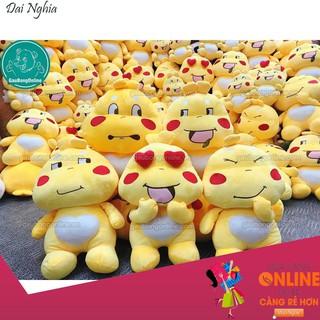 Gấu Bông Sticker Qoobee Cao Cấp Size Siêu Dễ Thương – Thú nhồi bông sticker Qoobee siêu rẻ – Cam Kết Ảnh Thật 100%