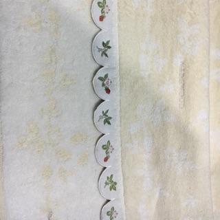 Khăn tắm WEDGWOOD xuất Nhật 60x120cm