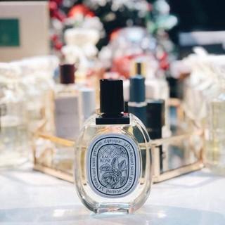 New Mẫu thử nước hoa Eau Rose by Diptyque Tester 5 10ml Aurora s Perfume Store thumbnail